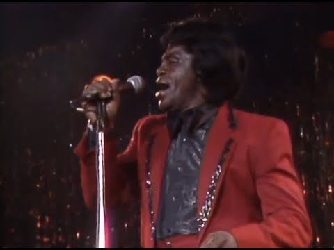 James Brown – Full Concert – 01/26/86 – Ritz (OFFICIAL)