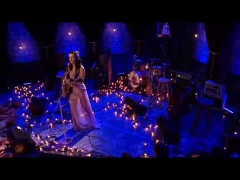 KATY PERRY —-UNPLUGGED 2009 MTV