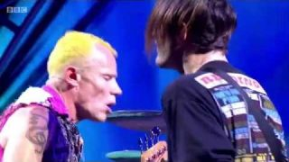 Red Hot Chili Peppers LIVE Reading Festival 2016 BBC FULL CONCERT