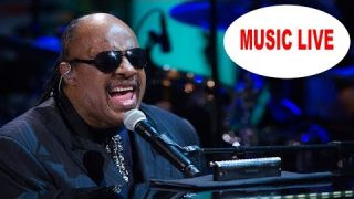Stevie Wonder Live Concert HD 2017 | Stevie Wonder Collection