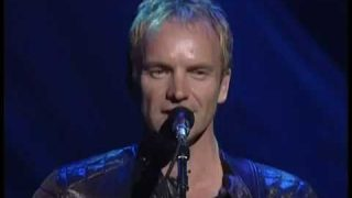 Sting – The Brand New Day Tour: Live From The Universal Amphitheatre – Full Concert (HD)