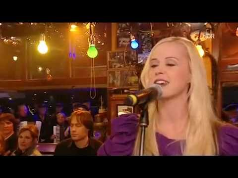 Tina Dico Count To Ten live on Inas Nacht