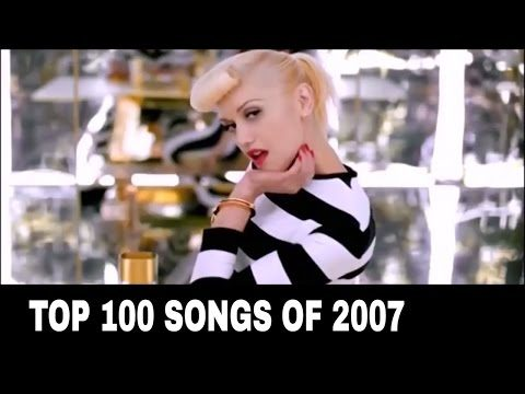 Top 100 Songs of 2007 – Billboard Hot 100 Year-End Charts