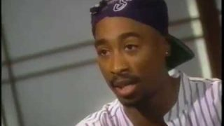 Tupac Shakur: In His Own Words MTV (13.09.1997)