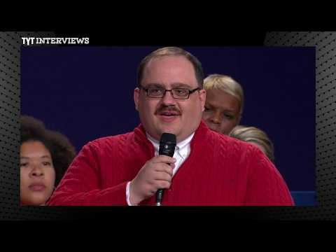 What TYT Got Wrong About Ken Bone. The Young Turks Interview
