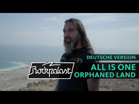 All Is One – Orphaned Land | Doku | Rockpalast | 2018 | GER