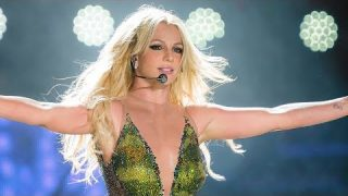 Britney Spears – FULL SHOW (Live In Asia)