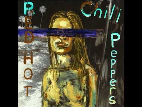 Red Hot Chili Peppers – By The Way B-Sides (Full Album)