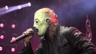 Slipknot Live At Download 2009 (Full Concert)