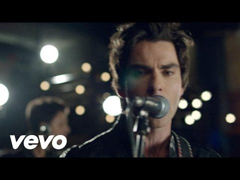 Stereophonics – Indian Summer
