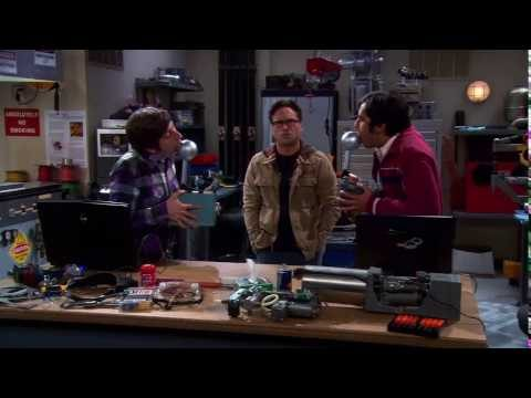 THE BIG BANG THEORY- Who will Raj find love with…?