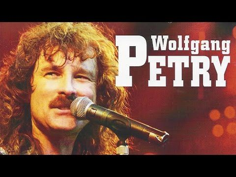 Wolfgang Petry – Live 1999