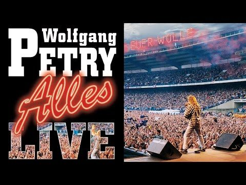 Wolfgang Petry – Live auf Schalke