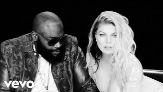 Fergie – Hungry ft. Rick Ross