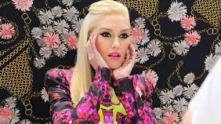 Gwen Stefani feat. Justin Timberlake – What U Workin With