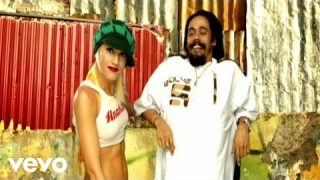 Gwen Stefani – Now That You Got it feat. Damian Marley