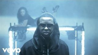 Jeremih – Down On Me ft. 50 Cent