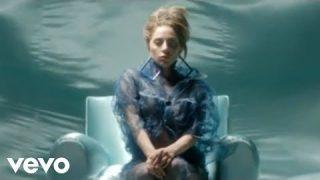 Lady Gaga – The Cure (OFFICIAL)