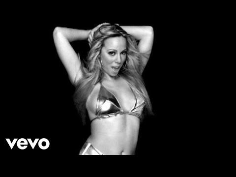 Mariah Carey, Da Brat, Missy Elliott – Heartbreaker (Remix) (Re-Mix Version)