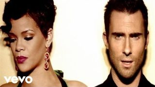 Maroon 5 – If I Never See Your Face Again ft. Rihanna