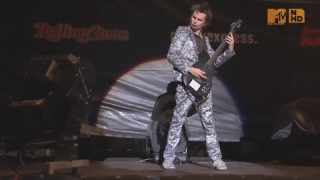 Muse – Live Rock AM Ring 2010 (9/17 Songs) [HD 720p]