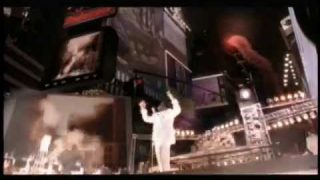 Puff Daddy featuring Jimmy Page – Come With Me – Godzilla soundtrack (song uncensored)