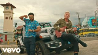 Sting, Shaggy – Don't Make Me Wait (Official)