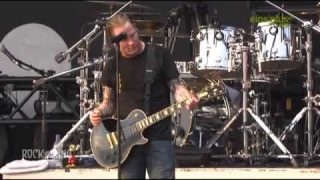 Stone Sour – Rock Am Ring 2013