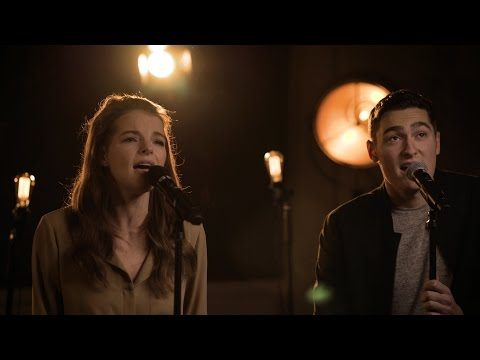 Yvonne Catterfeld – Irgendwas feat. Bengio (Akustik Video)