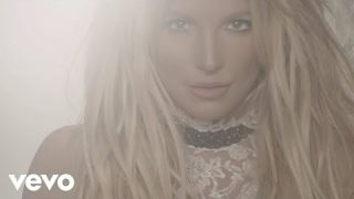 Make Me – Britney Spears feat. G-Eazy