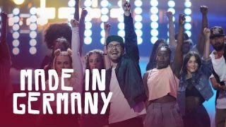 Mark Forster feat. Gentleman – Like A Lion – Live beim ECHO 2018