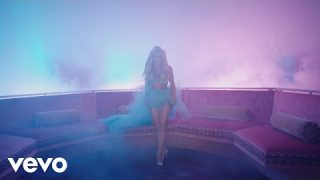 Slumber Party – Britney Spears feat. Tinashe