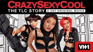 The TLC Story CRAZY SEXY COOL VH1 Full TV Movie 2018