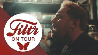 "Gavin James ""Bitter Pill"" (Filtr Sessions – On Tour @ Reeperbahn Festival 2015)"