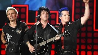 Green Day Global Citizen Festival 2017 Central Park NYC