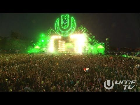 Hardwell live at Ultra Music Festival 2013 – FULL HD Broadcast by UMF.TV
