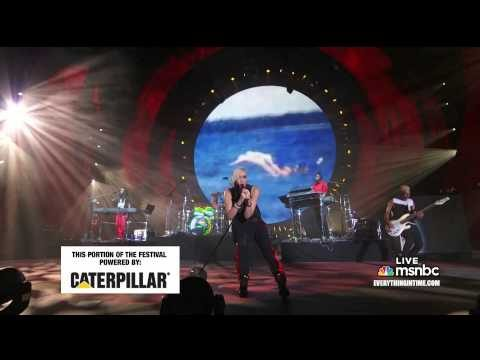 No Doubt – Global Citizen Festival